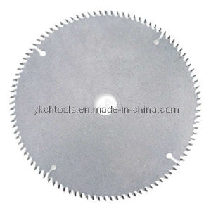 Tct Circular Saw Blade for Cutting Stainless Steel pictures & photos
