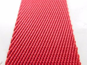 4cm Twill Nylon Webbing for Brand Handbags pictures & photos
