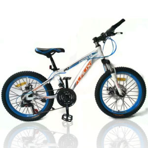 26′′′ ′ Steel Suspension Mountain Bicycle (MTB-031) pictures & photos