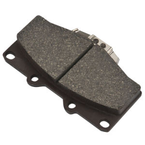 Auto Parts Truck Brake Pad pictures & photos