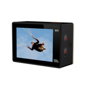 WiFi Extreme Sports Cameras Action Camera Diving Underwater 30m Cam Mini Sport DV pictures & photos