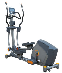 Commercial Elliptical Machine/ Impulse Fitness Equipment/ Chinese Manufacturer pictures & photos