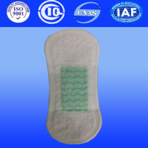 Anion Sanitary Napkin with Good Quality From China Quanzhou Manufacturer pictures & photos