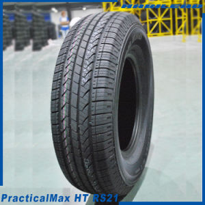 UHP 4X4 Passenger Car Tyre 165/80r14 255 70r16 pictures & photos