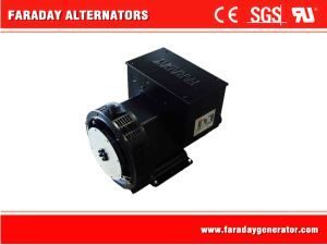High-Efficiency Synchronous Brushless Alternator Generator with AVR Sx460 (FD1F) pictures & photos