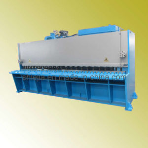 Hydraulic Sheet Metal Shear Machinery (RAS) pictures & photos