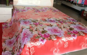 2016 Cheap Price Cotton Printed Textile Fabric for Bed Sheet pictures & photos