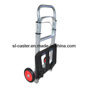 Foldable Hand Truck for 90kg (LH02-90) pictures & photos
