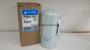 Donaldson Hydraulic Filter P561183 Fs1283, Bf1239 for Cat/Kumatsu pictures & photos