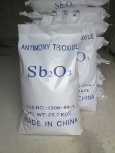 High Quality Antimonous Oxide pictures & photos