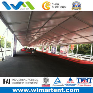 15mx300m Sports Tent for Outdoor Cycling Events pictures & photos