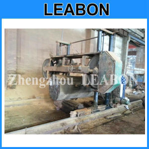 Horiaontal Large Wood Band Saing Machine, Wood Cutting Machine pictures & photos