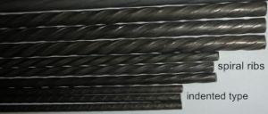 4.00mm Von Moos Indent PC Wire pictures & photos