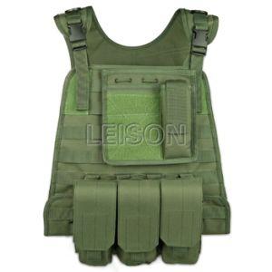 1000d Cordura or Nylon Military Tactical Vest SGS Standard pictures & photos