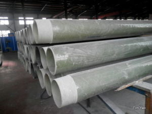 Gre High Pressure Pipe for Marian Oil Drilling pictures & photos