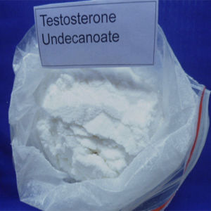 Testosterone Undecanoate for Male Hypogonadism Treatment pictures & photos