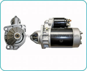 Starter Motor for Deutz Tractor (0001362305) pictures & photos