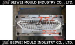 Auto Grille Mould for Plastic Auto Center Grille pictures & photos