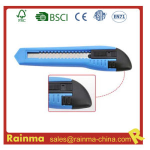 Stationery Knife for School& Office Supply pictures & photos