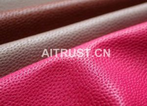 PU Synthetic Leather (for shoes; for bags)