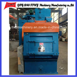 Shot Blasting Machine of Rubber Track Type pictures & photos