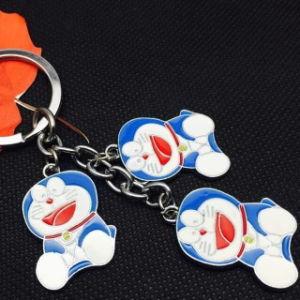 Custom Made Cute Cartoon Figure Key Chains pictures & photos