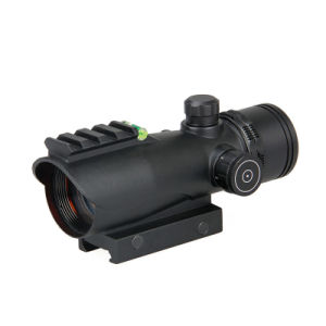 Tactical Adjustable Mini Red DOT Scope for Hunting Airsoft Cl2-0112 pictures & photos
