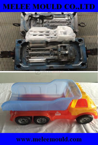 Plastic Injection Mold Mould for Baby Car China (MELEE MOULD-402) pictures & photos