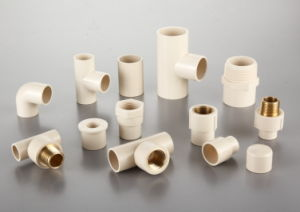 CPVC Pipe Fitting (ASTM D2846) pictures & photos