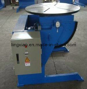 Ce Certified Welding Rotatory Table HD-600 for Circular Welding pictures & photos