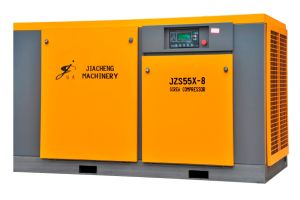 Electric Direct Drive Screw Compressor Jzs55X-8