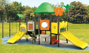 New Design Outdoor Playground (TY-04601) pictures & photos
