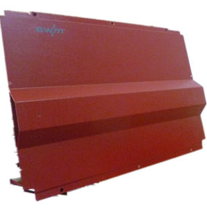 Sheet Metal Fabrication for Cold-Rolled Plate Series (LFCR0014) pictures & photos