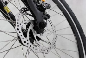 Motor Electric Mountain Bike, Moped with Pedals, Dedelec, Ce En 15194 (JB-TDE02Z) pictures & photos