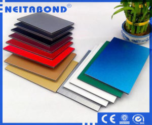 Alucbond Competitive Price Aluminium Curtain Wall (ACP) /Billboard / Sign Board pictures & photos