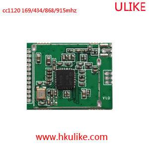 Cc1120 Sigfox Network Narrowband Module 868MHz 915MHz Transceiver Module Transceiver Module pictures & photos