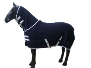 Breathable Spring Heavy Honeycomb Horse Rug (SMR1052) pictures & photos