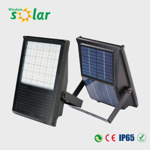 High Bright Solar Sign Light, Solar LED Flood Light Solar Sign&Billboard Light, Solar Flood Light, Solar Lighting for Outdoor Advertisement (JR-PB001)