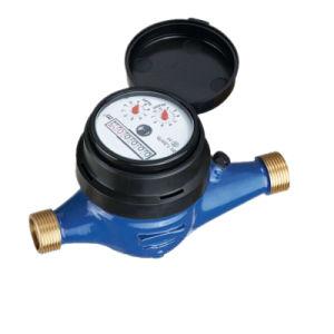 Vane Wheel Dry Dail Multi Jet Potable Water Meter pictures & photos