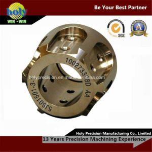 OEM CNC Machined High Precision Machine Spare Parts pictures & photos