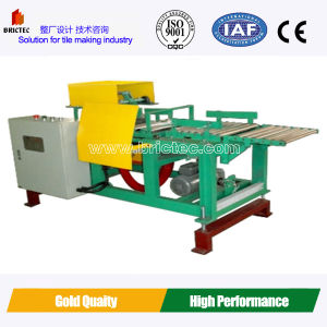 Auto Horizontal Cutter in Tile Plant pictures & photos