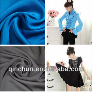 100% Polyester Fashion Clothing Fabric