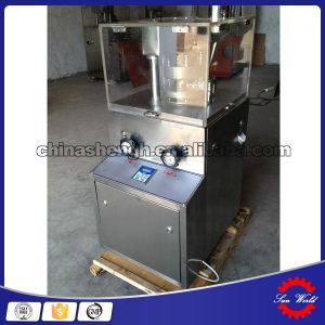 Zp5/7 High Capacity Chemical Hydraulic Rotary Tablet Press pictures & photos