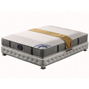 Durable Fireproof and Waterproof Military Mattress (A22-PN27)