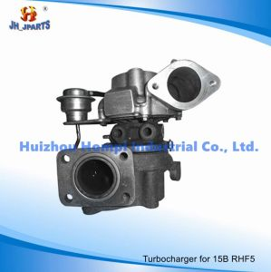 Car Parts Turbocharger for Toyota 15b Rhf5 17201-58070 Va430046 pictures & photos
