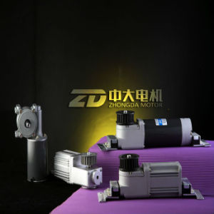 ZD Brushless Automatic Sliding Door Motor pictures & photos