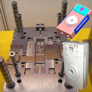 Plastic Injection Mold Maker pictures & photos