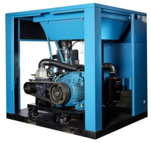37kw Low Price Screw Air Compressor Ga-37A pictures & photos