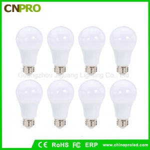 Home Lighting Dimmable 110V E27 LED Light Bulb 9W for Us pictures & photos