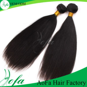 Wholesale Unproessed Brazilian 100% Virgin Human Hair pictures & photos